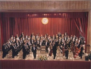 1997-06-27 Sinfonica MAdrid