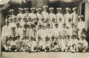 Banda Municipal de Aguilas 1930