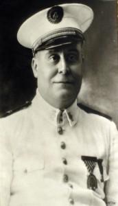 Don Francisco Díaz Romero