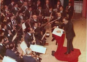 1978 Banda Municipal