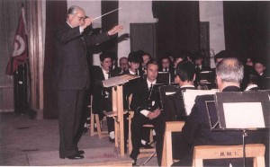 1988 Ecuador Festero