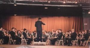1991 Concierto en la Casa de la Cultura