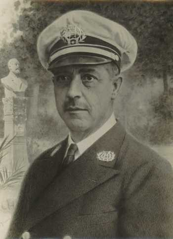 Francisco Bravo Gracia