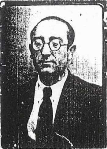 Ramón del Valle Alvira