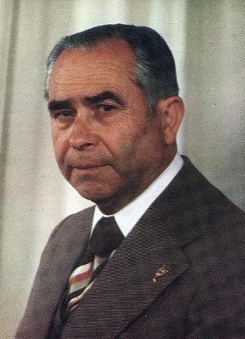 Manuel Carrascosa García