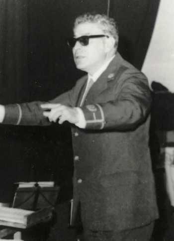 Antonio Ferriz Muñoz