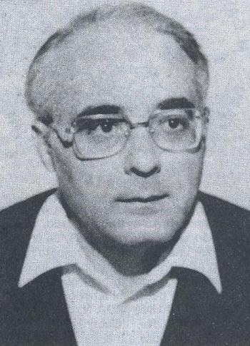 Cipriano Ángel Estevan Arcón