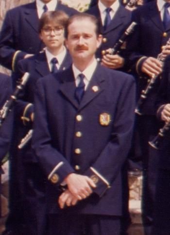 Vicente Joaquín Pérez Pellicer