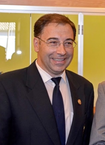 Fernando Ugeda Fernández