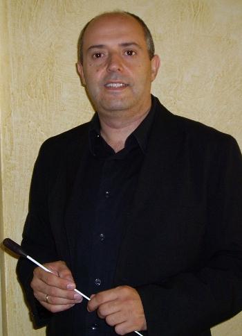 Antonio Moreno Belda