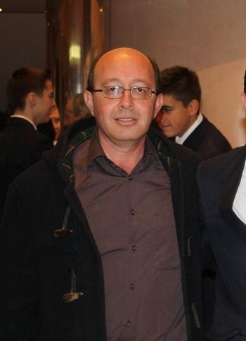 José David Ramirez Valero
