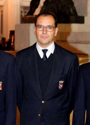 Pedro Ángel López Sánchez