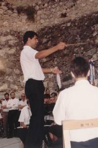 1992-08-02 Presentación Disco Atalaya