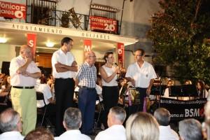08.- Concierto Ogíjares